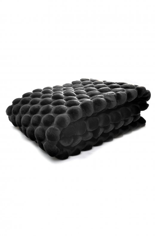 Ceannis - Egg Throw 130x170 Black
