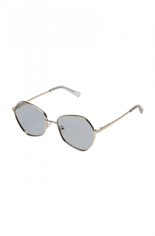 LE SPECS - Escadrille Gold - grey