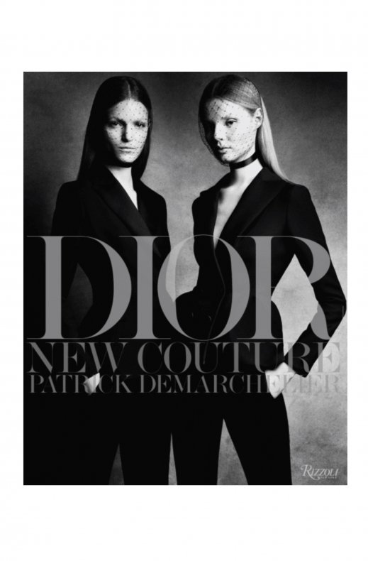 DIOR - NEW COUTURE - Book
