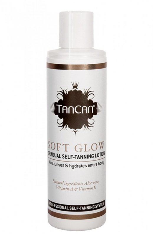 TANCAN - Soft Glow Lotion
